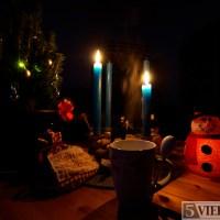 Und - BAM: Weihnachtsstimmung! Foto: {link url= http://larseggers.artworkfolio.com/ }Lars Eggers{/link} - 5VIER