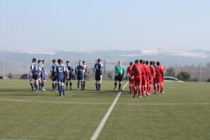 FC Kommlingen vs SG Freudenburg