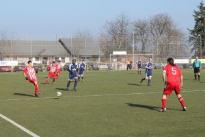 Fc Kommlingen vs SG Freundenburg Topspiel