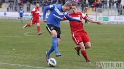 20130310 Worms - Eintracht Trier, Regionalliga Suedwest, Quotschalla, Foto: www.5vier.de - 5VIER