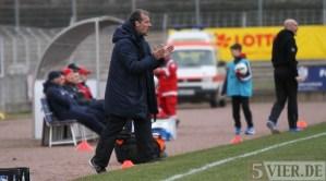 20130310 Worms - Eintracht Trier, Regionalliga Suedwest, Seitz, Foto: www.5vier.de - 5VIER