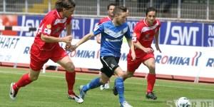 Eintracht Trier - FC Eschborn featured