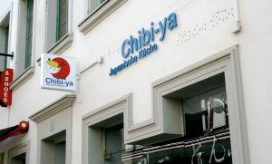 Das Chibi-ya.  Foto: Monika Pradelok