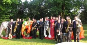 Elefantparade_Eröffnung_BigBand_57_Artikelbild - 5VIER
