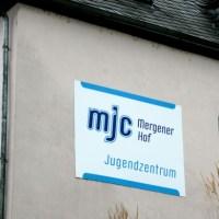 Mergener Hof Jugendzentrum - 5VIER