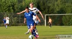 20130716 Testspiel Eintracht Trier - Grevenmacher, Foto: 5vier.de - 5VIER