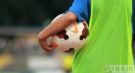 Füllbild - Fußball - Lage der Liga