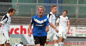 Eintracht Trier - TuS Koblenz