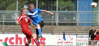 Eintracht Trier - Kaiserslautern II