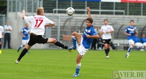 Neckarelz - Eintracht Trier - featured