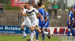20130811 Zweibruecken - Eintracht Trier, Regionalliga Suedwest, Foto: www.5vier.de - 5VIER