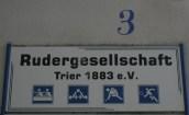 Rudergesellschaft - 5VIER