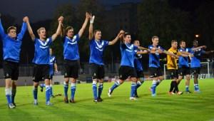 SVE-Hoffenheim