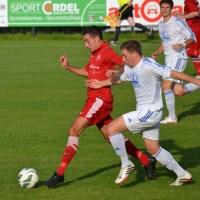 Der FSV Tarforst ist mit einem Erfolg ins Fußballjahr 2014 gestartet. (Foto: 5vier-Archiv) - 5VIER
