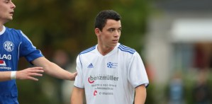 Schoden musste gegen Ellscheid eine Niederlage einstecken (Archiv-Foto: Sebastian Schwarz) - 5VIER