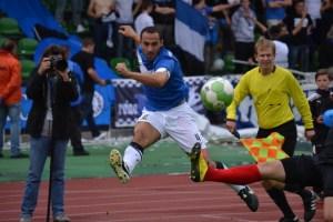 KSV Baunatal-Eintracht Trier, Fouad Brighache