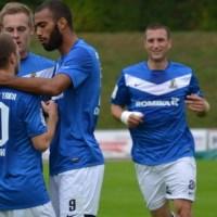 KSV Baunatal-Eintracht Trier. A. Heinen.-001 - 5VIER