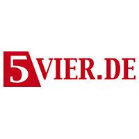 Logo 5Vier.de