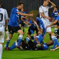 Eintracht Trier - Sonnenhof - 5VIER