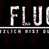 Logo: dieflucht-kurzfilm.de - 5VIER
