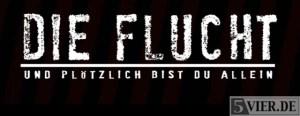 Logo: dieflucht-kurzfilm.de