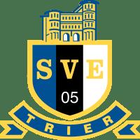 Eintracht Trier, Logo, SVE, Trier, Eintracht - 5VIER