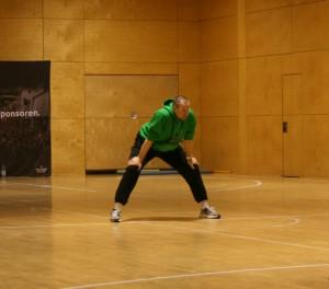 TBB Trier Training