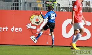 Mainz II - Eintracht Trier