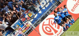 Mainz II - Eintracht Trier - featured?