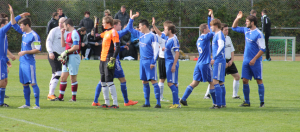 SG Ruwertal gegen SV Dörbach in der Bezirksliga West