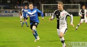 Eintracht Trier - Frankfurt II