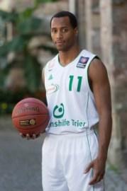 Trevon Hughes, TBB Trier