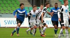 SSV Ulm - Eintracht Trier - 5VIER