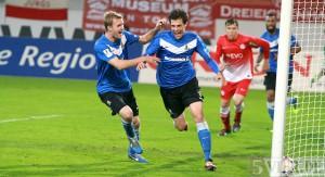 Offenbach - Eintracht Trier