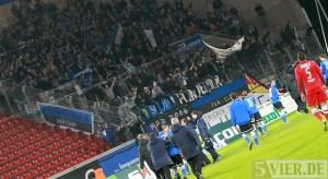 Eintracht Trier: Der Saisonrückblick Teil I