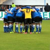 Eintracht Trier gegen SgVgg Neckarelz, Foto: 5vier.der - 5VIER
