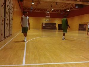 TBB Trier Training (1)