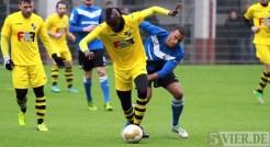 20140215 Testspiel Neunkirchen - Eintracht Trier, Foto: 5vier.de - 5VIER