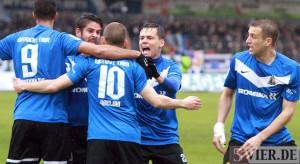 Eintracht Trier - SVN Zweibruecken