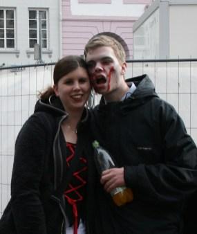 Zombie - 5VIER