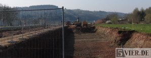 Spatenstich der 2. Schleusenkammer in Trier – Perspektiven und Diskussionen