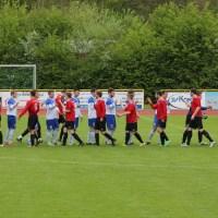 Heimspiel SV Konz gegen SV Föhren - 5VIER
