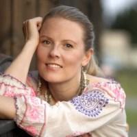 Patricia Kelly - 5VIER