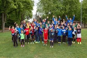 Foto: Eintracht Trier - 5VIER