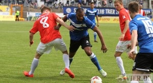 20140426 Eintracht Trier - Mainz II, Foto: 5vier.de - 5VIER