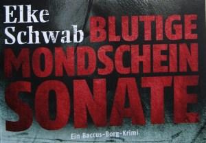 Elke Schwab - Sonate bearbeitet - 5VIER