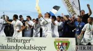 Eintracht Trier: Saisonrückblick Teil II