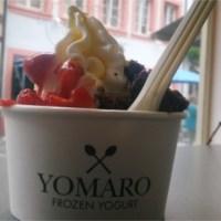 Yomaro-Trier2 - 5VIER