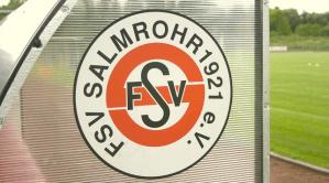 Titelbild FSV Salmrohr - 5VIER