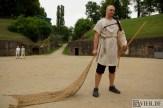 Gladiator 16, Foto: Stefanie Braun - 5VIER
